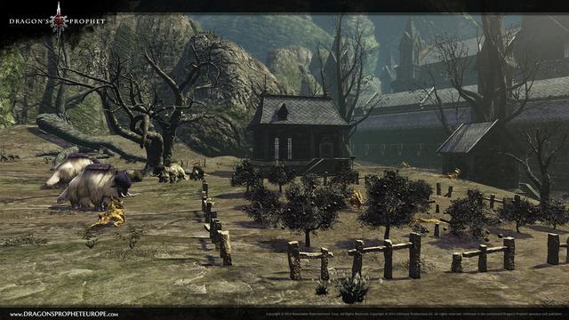 Forêt d'Arkema Porthi56