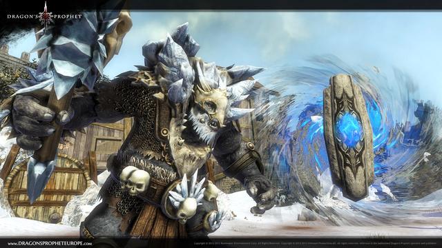 La forteresse de Crodanel Winter29