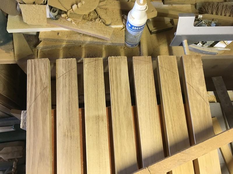 Adirondack, réalisation de 3 fauteuils de jardin - Page 2 Img_2056