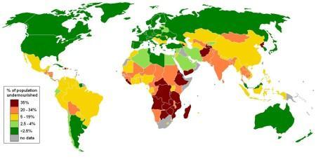 Alimentation: comment nourrir la future population mondiale? Alimen10