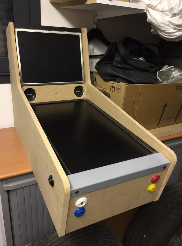 [WIP] Mini Pincab Arcade Img_4210