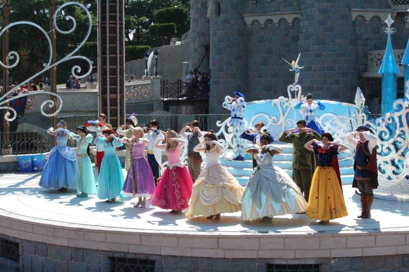 Vos photos avec les Personnages Disney - Page 2 Img_2714