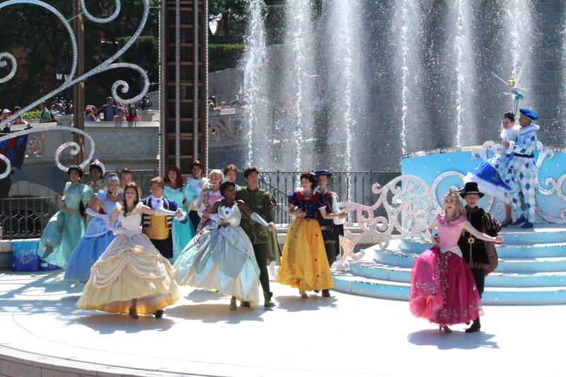 Vos photos avec les Personnages Disney - Page 2 Img_2715