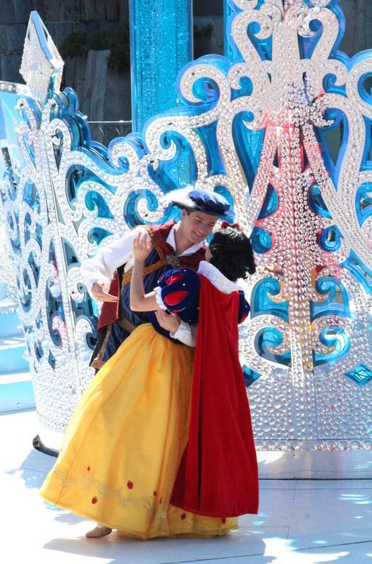 Vos photos avec les Personnages Disney - Page 2 Img_2716