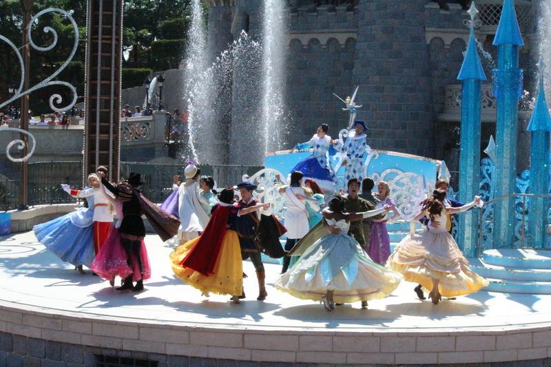 Vos photos avec les Personnages Disney - Page 2 Img_2717