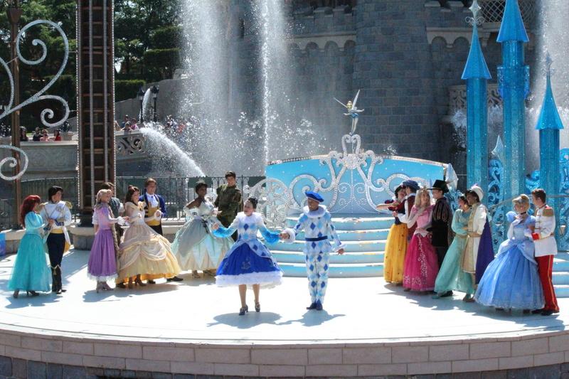 Vos photos avec les Personnages Disney - Page 2 Img_2718