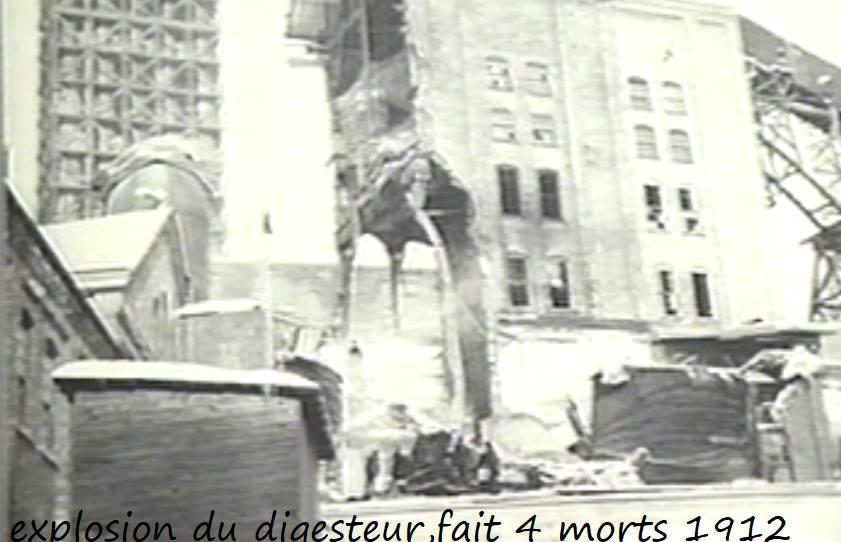 Explosion Laurentide Grand-Mère 21728210