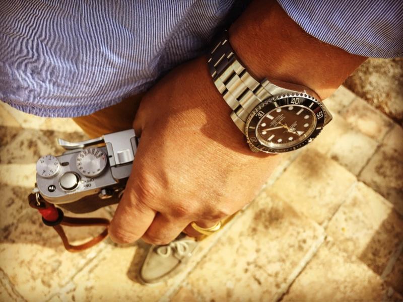 Votre montre du jour - Page 2 Img_9611