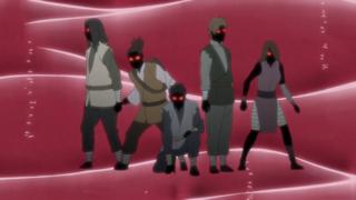 Clan Chinoike - Chinoike Ichizoku Chinoi10