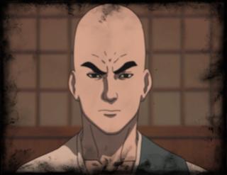 Capacité - Moine Ninja Chirik10