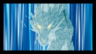 Capacité personnage - Raiga Kurosuki Dragon12