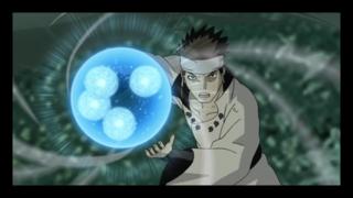 Capacité - Moine Ninja Esfera10