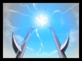 Capacité personnage - Raiga Kurosuki Esfera11