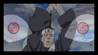 Clan Uchiha - Uchiha Ichizoku Genjut11