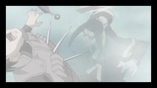 Capacité personnage - Raiga Kurosuki Haku_a10