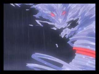 Capacité personnage - Raiga Kurosuki Rairyu10