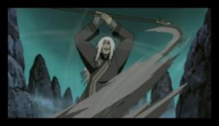 Capacité - Moine Ninja Shakuj11
