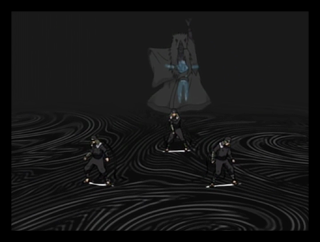 Capacité - Chishin [Moine Ninja] The_3r10