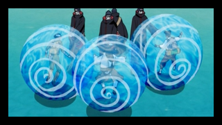 Capacité personnage - Raiga Kurosuki Water_13
