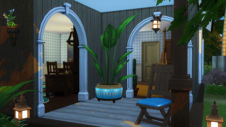 [Clos] Les défis Sims - Niveau 0 10-07-11