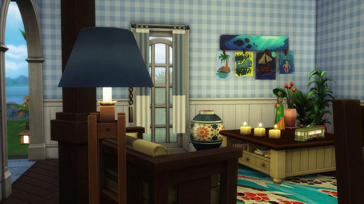 [Clos] Les défis Sims - Niveau 0 10-07-13