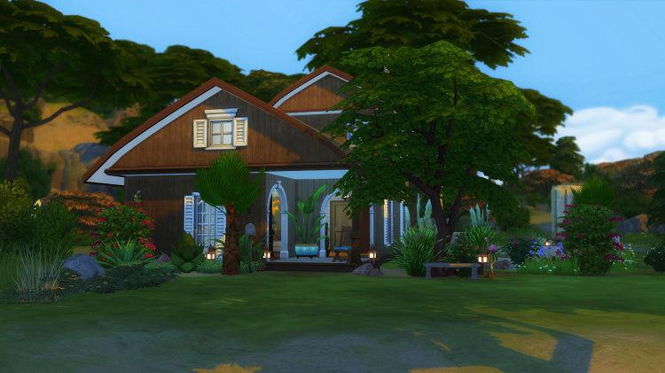 [Clos] Les défis Sims - Niveau 0 10-07-16