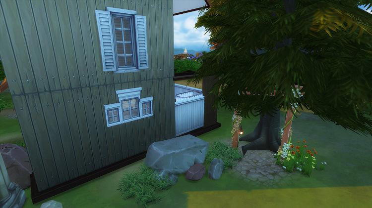 [Clos] Les défis Sims - Niveau 0 10-07-17