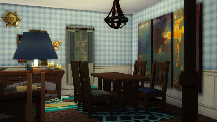 [Clos] Les défis Sims - Niveau 0 10-07-21