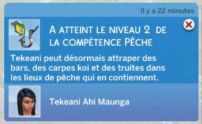 [Clos] Les défis Sims - Niveau 0 Screen11
