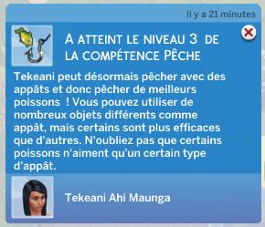 [Clos] Les défis Sims - Niveau 0 Screen13
