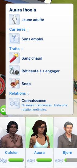 [Clos] Les défis Sims - Niveau 2 Screen24