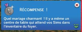 [Clos] Les défis sims - Niveau 3 Screen34