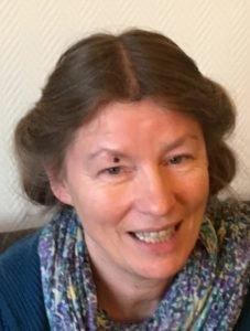 Merete Astrup, directrice du service sans psychotropes à Tromsø, Norvège