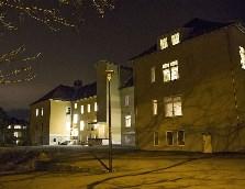 Blakstad psychiatric hospital Norway