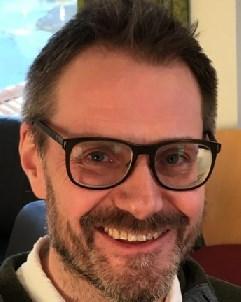 Stian Omar Kistrand