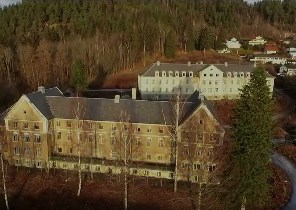 Lier Hospital, Norvège