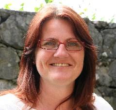Anne Grethe Terjesen, leader de l'association modérée d'usagers Mental Helse
