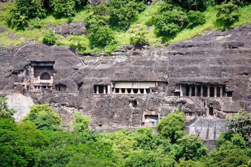 Découvrez les plus incroyables grottes du monde. 1510
