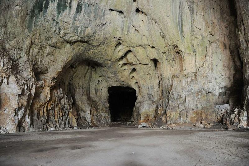 Découvrez les plus incroyables grottes du monde. 1710