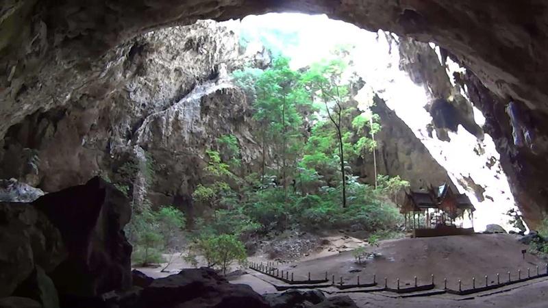 Découvrez les plus incroyables grottes du monde. 1810