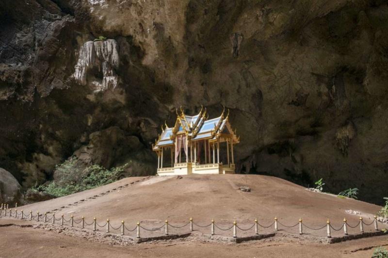 Découvrez les plus incroyables grottes du monde. 1910