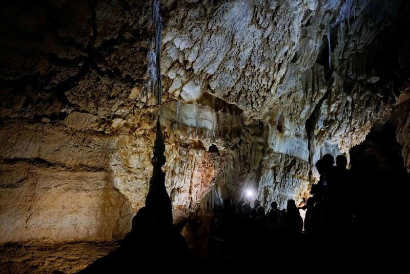 Découvrez les plus incroyables grottes du monde. 511
