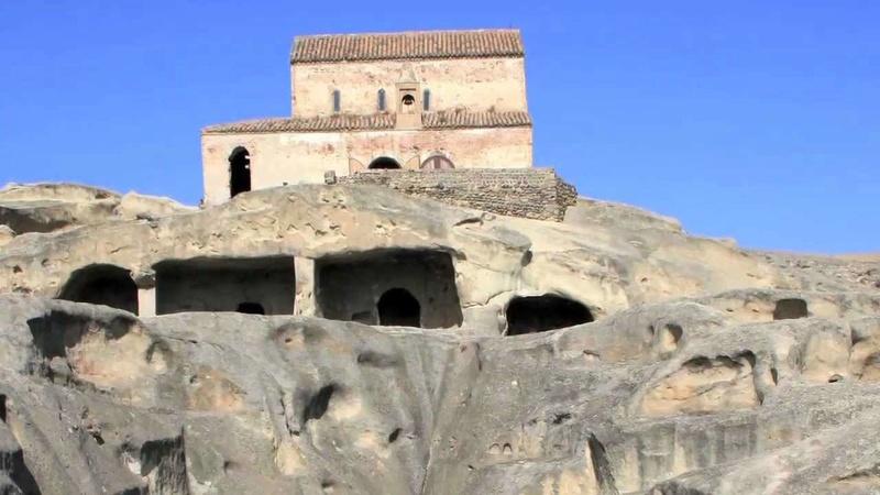 Découvrez les plus incroyables grottes du monde. 611