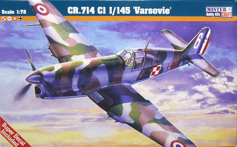 caudron cr714 RSModels 1/48 (montage) - Page 4 Cr714-10