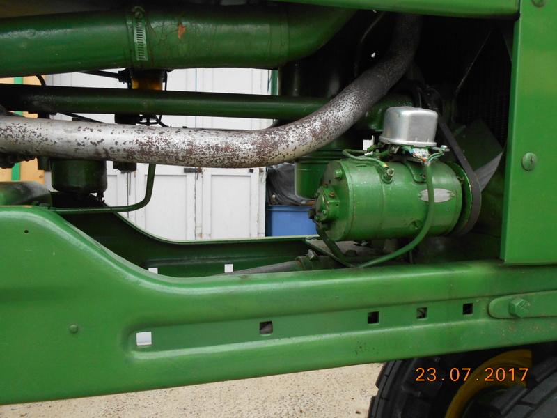 La collection de vert s'agrandi mais pas en Deutz Dscn1610