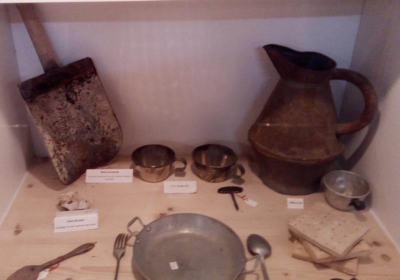 visite musée terre-neuvas à Saint-Malo Gamell10