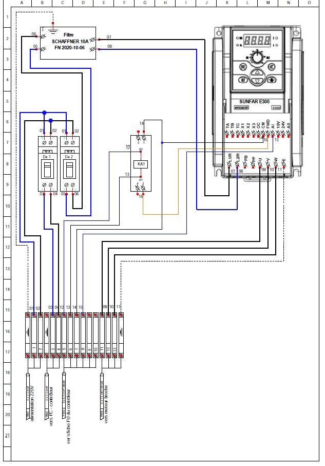modification paramètres  sunfar - Page 3 Cyblag12