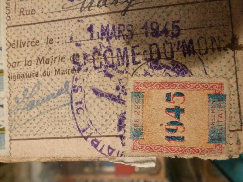Timbre sur carte alimentation post WW2 P1110212