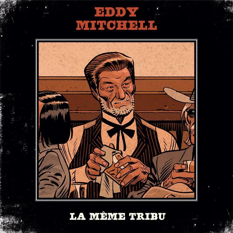 Eddy Mitchell  - Page 4 21463310