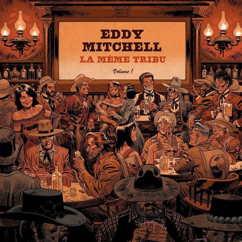 Eddy Mitchell  - Page 4 22141011